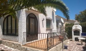 Casa pareada Ortembach en Calpe (1)