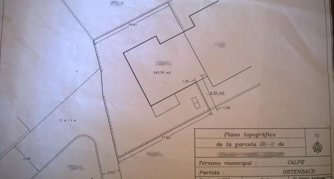 Casa pareada Ortembach en Calpe (16)