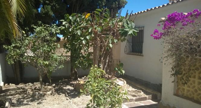 Casa pareada Ortembach en Calpe (17)