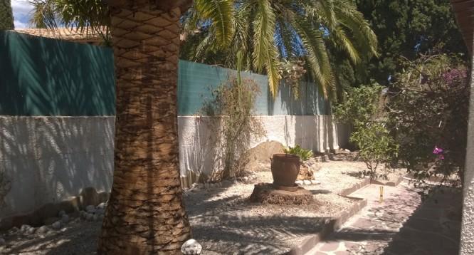 Casa pareada Ortembach en Calpe (21)