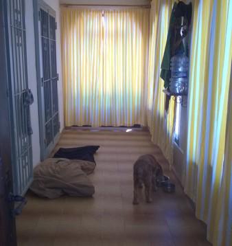 Casa pareada Ortembach en Calpe (4)