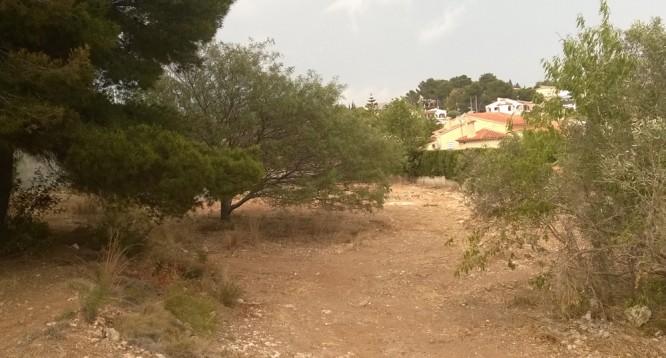 Parcela La Merced en Calpe (3)