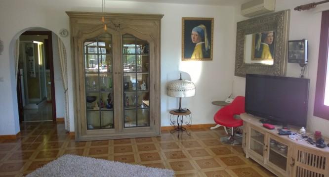 Villa CarrioPark 2 en Calpe (28)