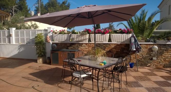 Villa CarrioPark 2 en Calpe (3)