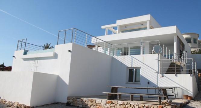 Villa Cumbre del Sol en Benitachell (19)