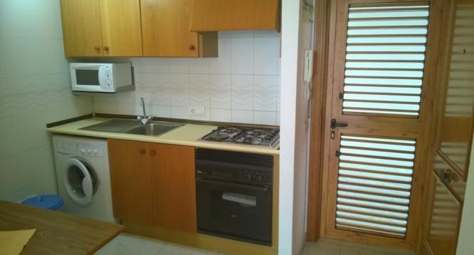 Apartamento Apolo XI para alquilar en Calpe (7)