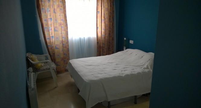 Apartamento Cala Manzanera en Calpe (11)