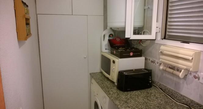 Apartamento Cala Manzanera en Calpe (16)