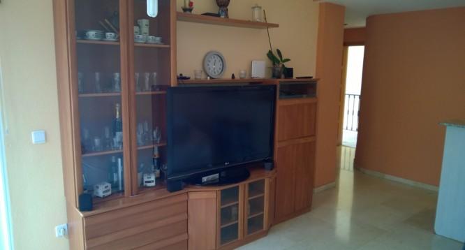 Apartamento Cala Manzanera en Calpe (22)
