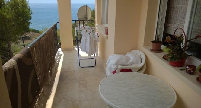 Apartamento Cala Manzanera en Calpe (24)