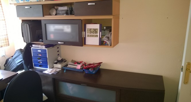 Apartamento Cala Manzanera en Calpe (7)