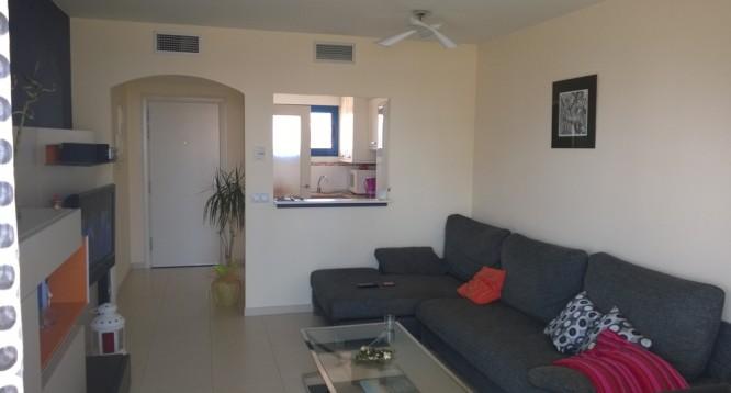 Apartamento Calpe Sol III en Calpe (14)