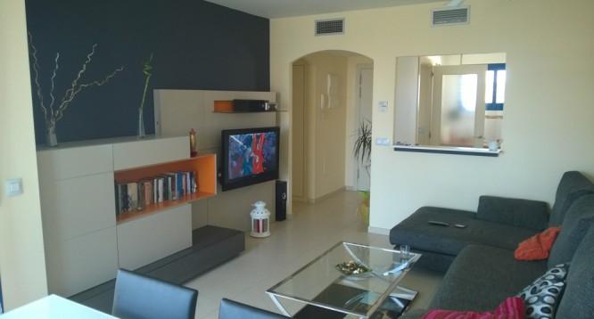 Apartamento Calpe Sol III en Calpe (16)
