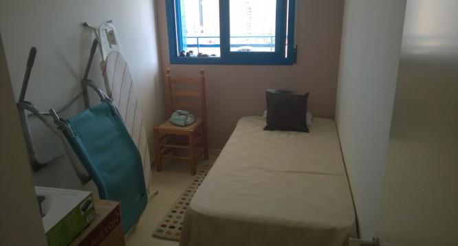 Apartamento Calpe Sol III en Calpe (24)