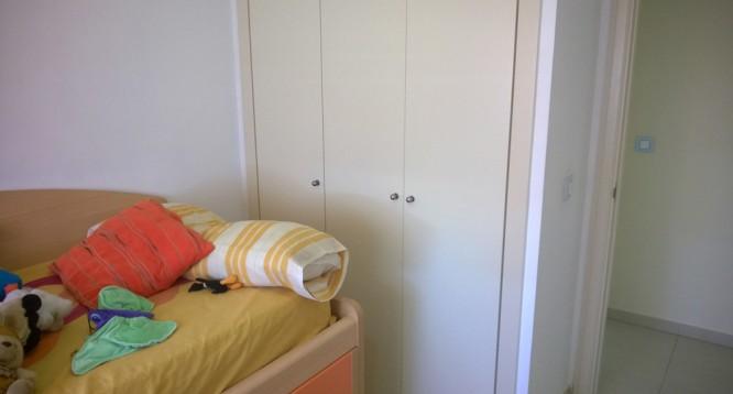 Apartamento Calpe Sol III en Calpe (27)