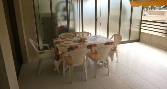 Apartamento Calplace en Calpe (16)