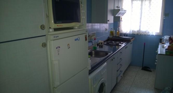Apartamento Damara en Calpe (13)