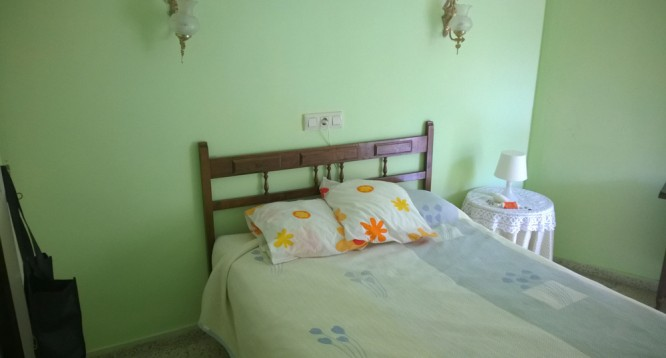 Apartamento Damara en Calpe (7)