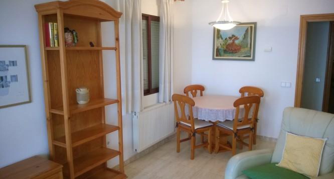 Apartamento Laguna CC en Calpe (17)