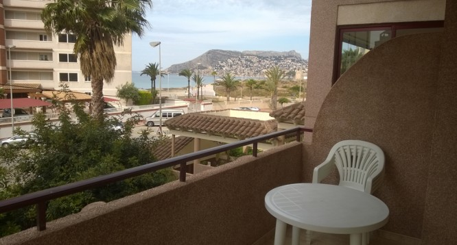 Apartamento Laguna PC para alquilar en Calpe (1)
