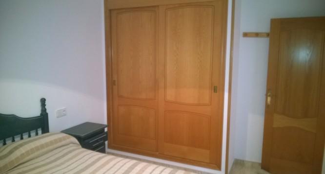 Apartamento Laguna PC para alquilar en Calpe (13)