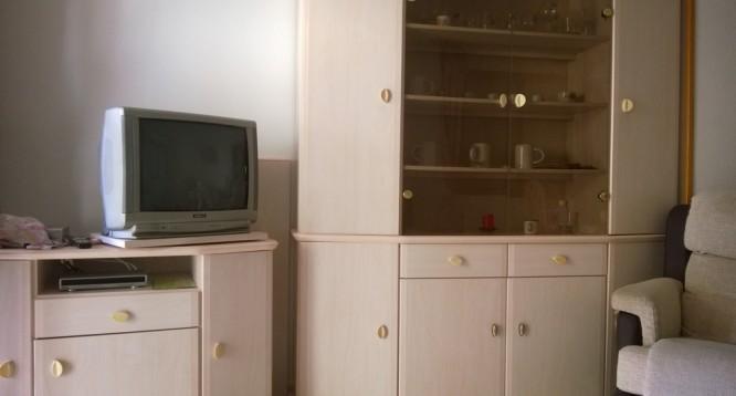 Apartamento Laguna PC para alquilar en Calpe (16)