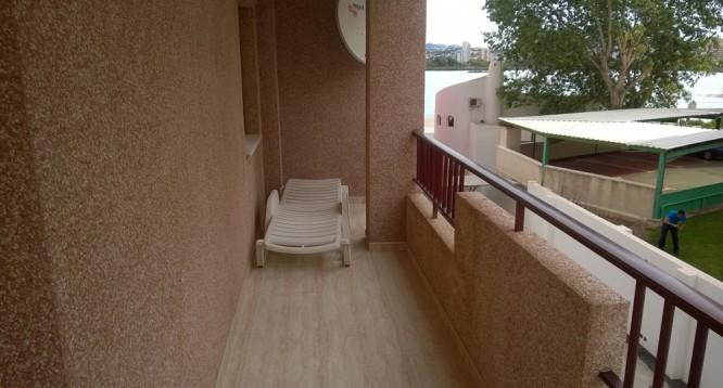 Apartamento Laguna PC para alquilar en Calpe (2)