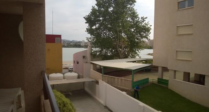 Apartamento Laguna PC para alquilar en Calpe (3)