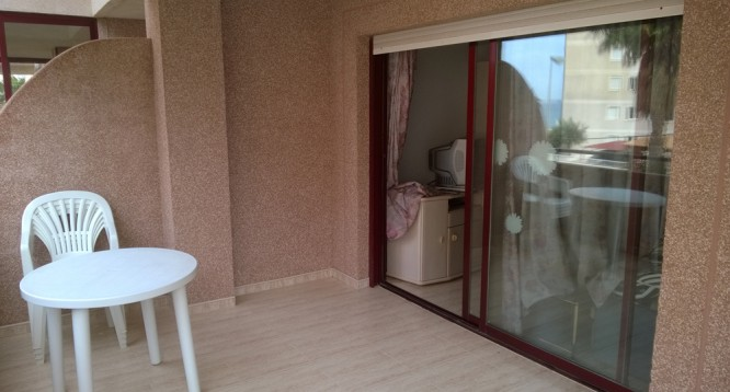 Apartamento Laguna PC para alquilar en Calpe (4)
