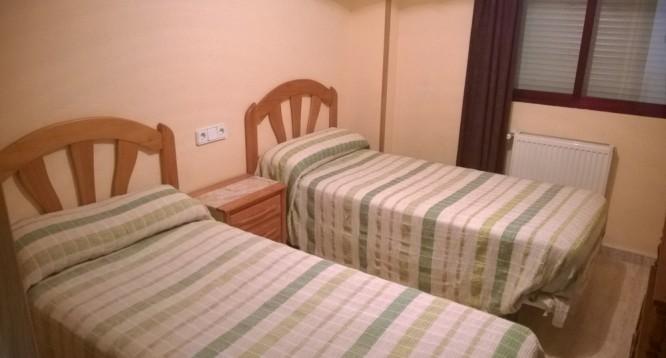 Apartamento Laguna PC para alquilar en Calpe (5)