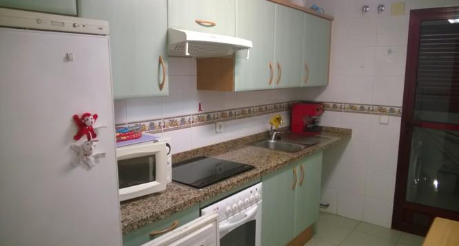 Apartamento Laguna PC para alquilar en Calpe (7)