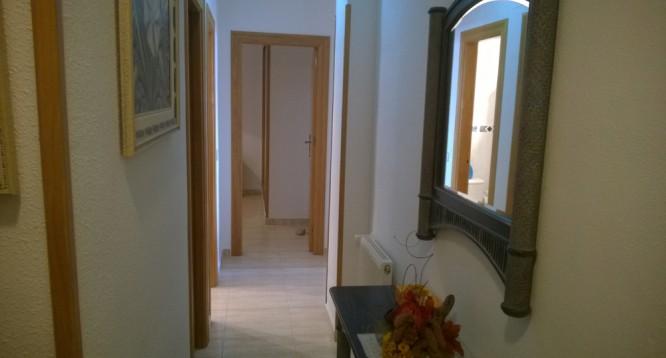 Apartamento Laguna PC para alquilar en Calpe (8)