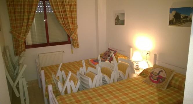 Apartamento Laguna SC en Calpe (10)
