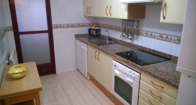 Apartamento Laguna SC en Calpe (7)