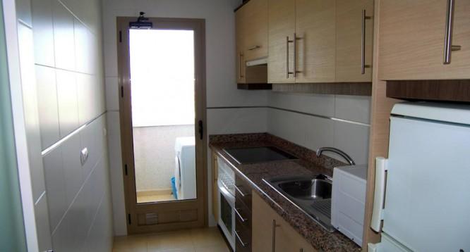 Apartamento Larimar en Calpe (16)