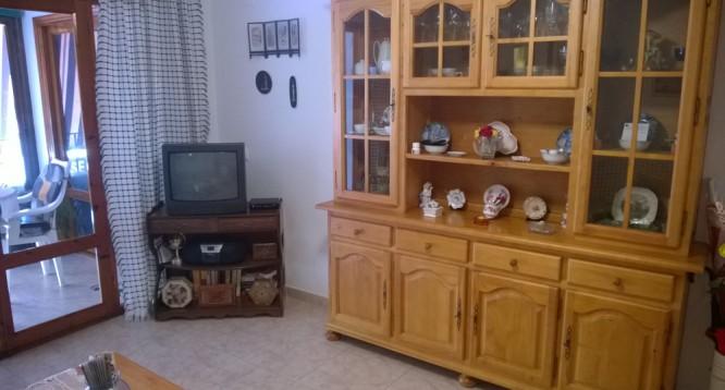 Apartamento Playa Sol en Calpe (2)