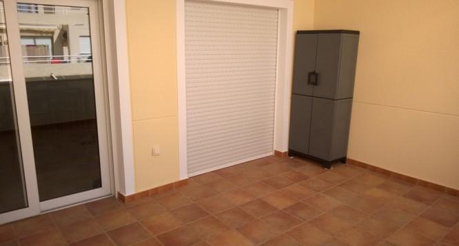 Apartamento Pueblo Mar 4 en Calpe (6)