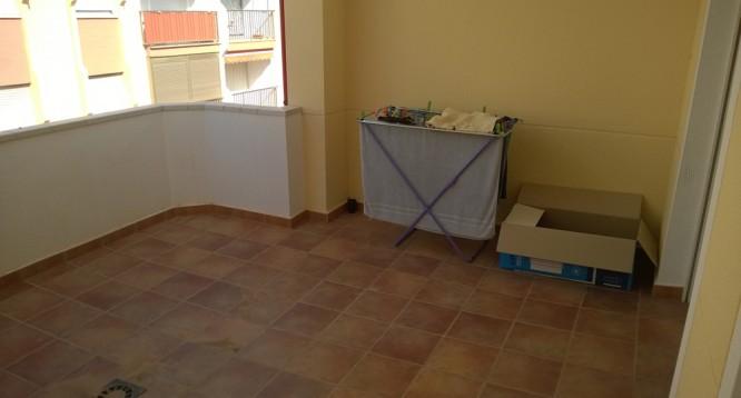 Apartamento Pueblo Mar 4 en Calpe (8)