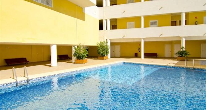 Apartamento Pueblo Mar en Calpe (3)