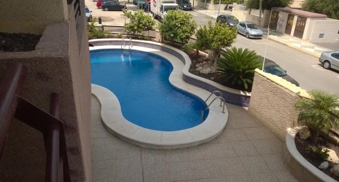 Apartamento Riviera en Calpe (11)