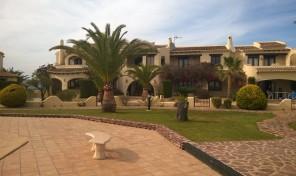 Bungalow Panorama Villa en Teulada (1)
