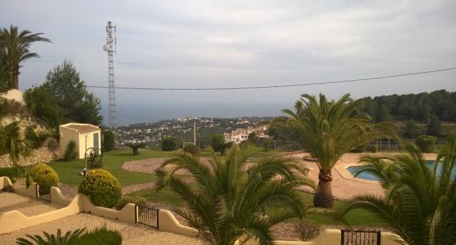 Bungalow Panorama Villa en Teulada (9)