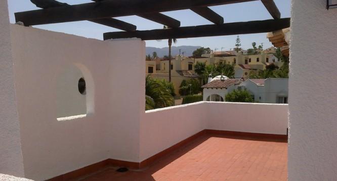 Bungalow Villas del mar La Vallesa en Calpe (2)