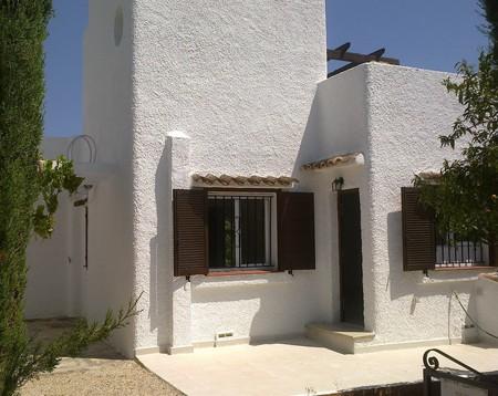 Bungalow Villas del mar La Vallesa en Calpe (27)