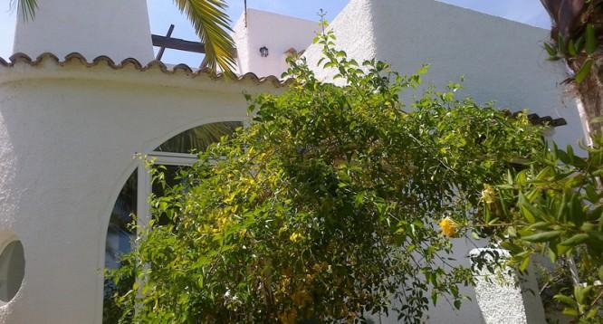 Bungalow Villas del mar La Vallesa en Calpe (35)