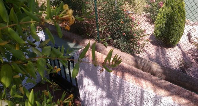 Bungalow Villas del mar La Vallesa en Calpe (36)