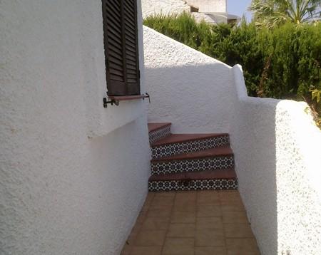 Bungalow Villas del mar La Vallesa en Calpe (40)