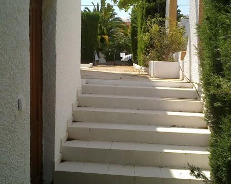 Bungalow Villas del mar La Vallesa en Calpe (9)