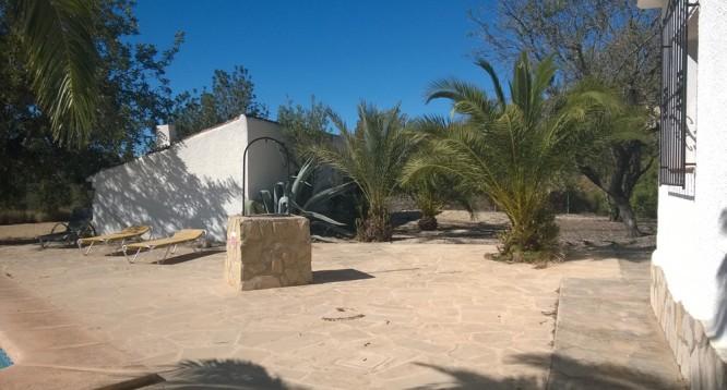 Casa Benimarco en Benissa (30)