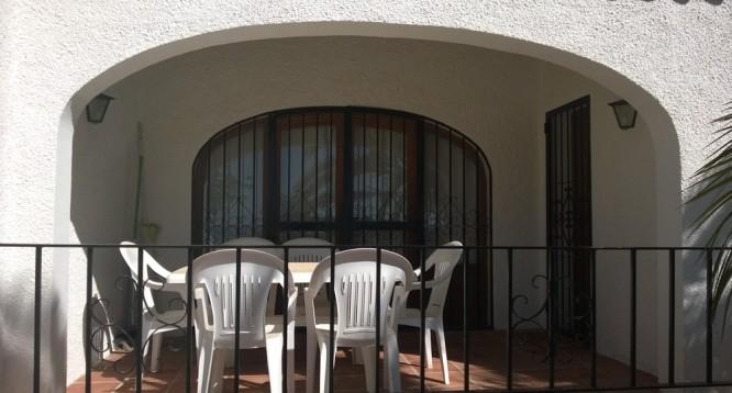 Casa Benimarco en Benissa (7)